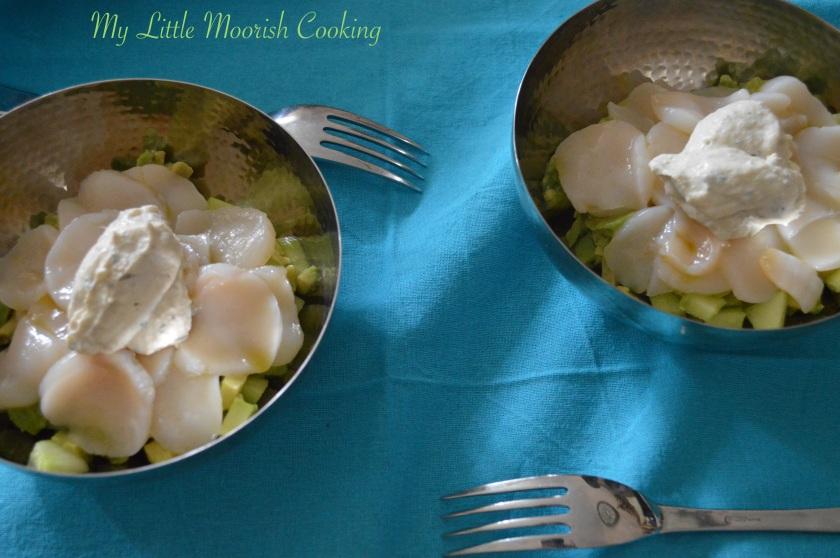 Food4Good Carpaccio