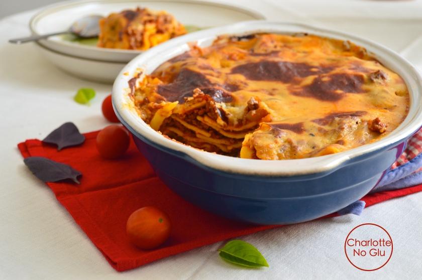 lasagnes charlottenoglu