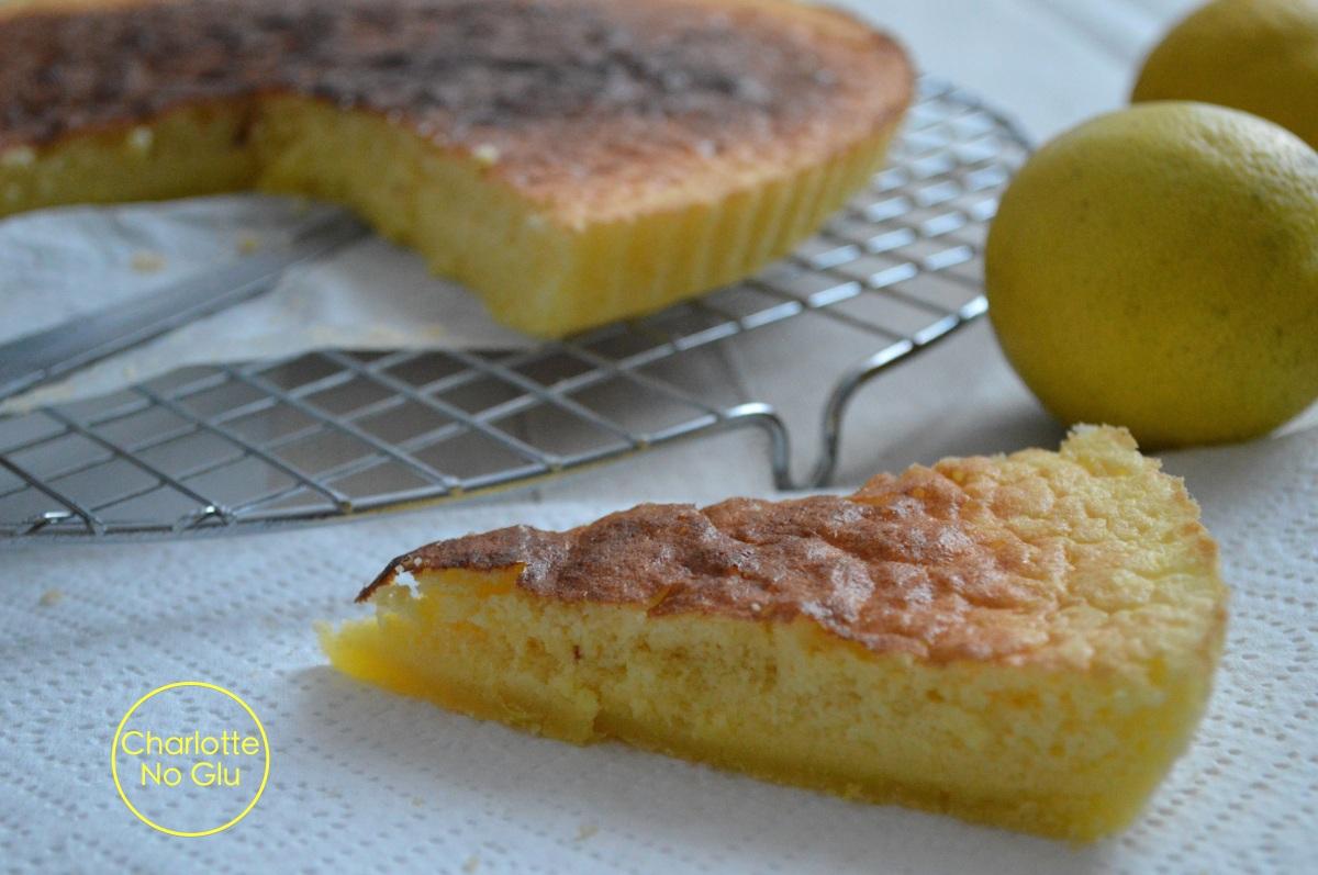 Sponge Cake Recette Sans Oeufs