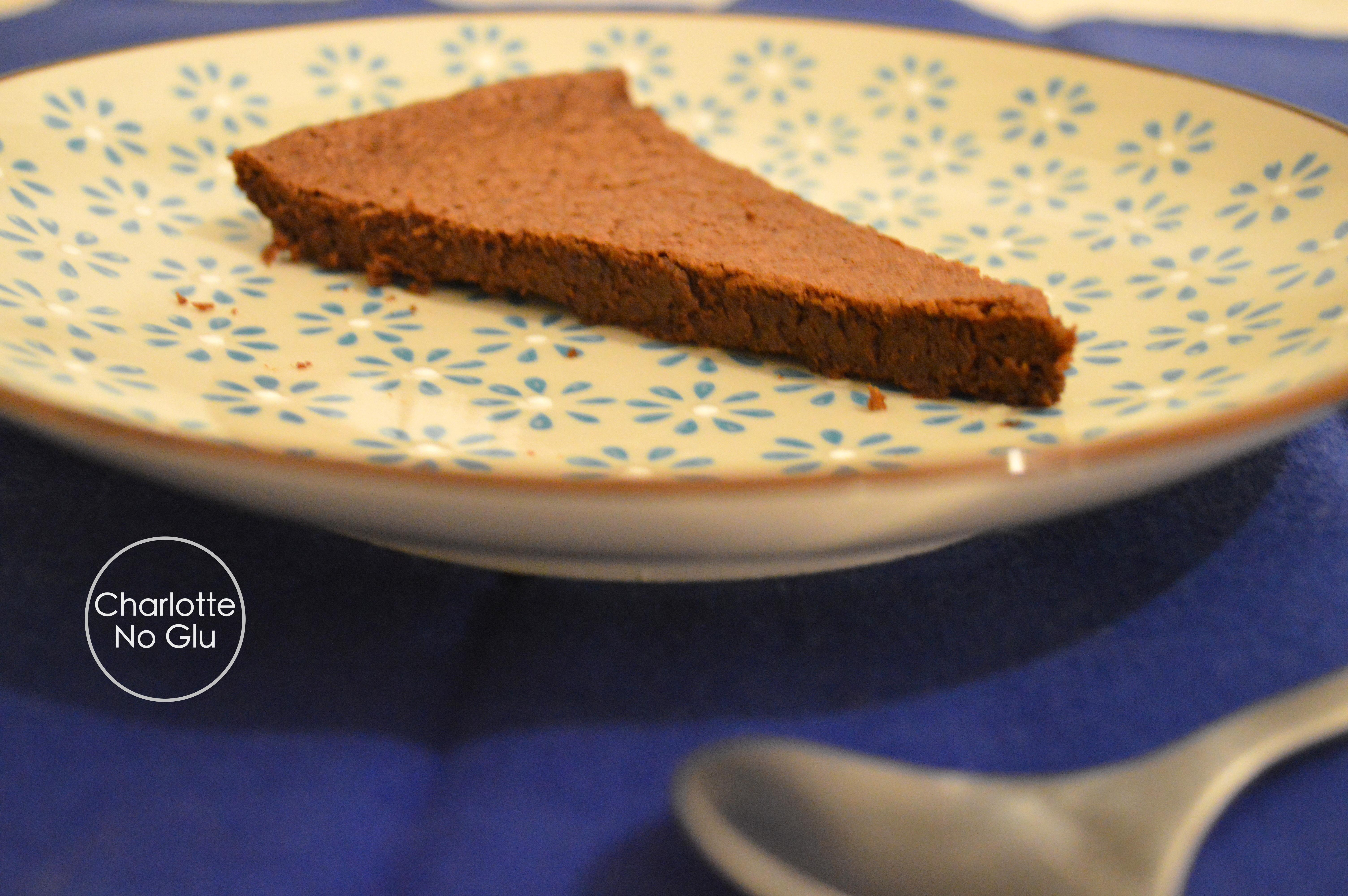 Recette De Mini Cake Au Chocolat Fondant