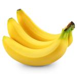 bananes écrasées pour remplacer les oeufs
