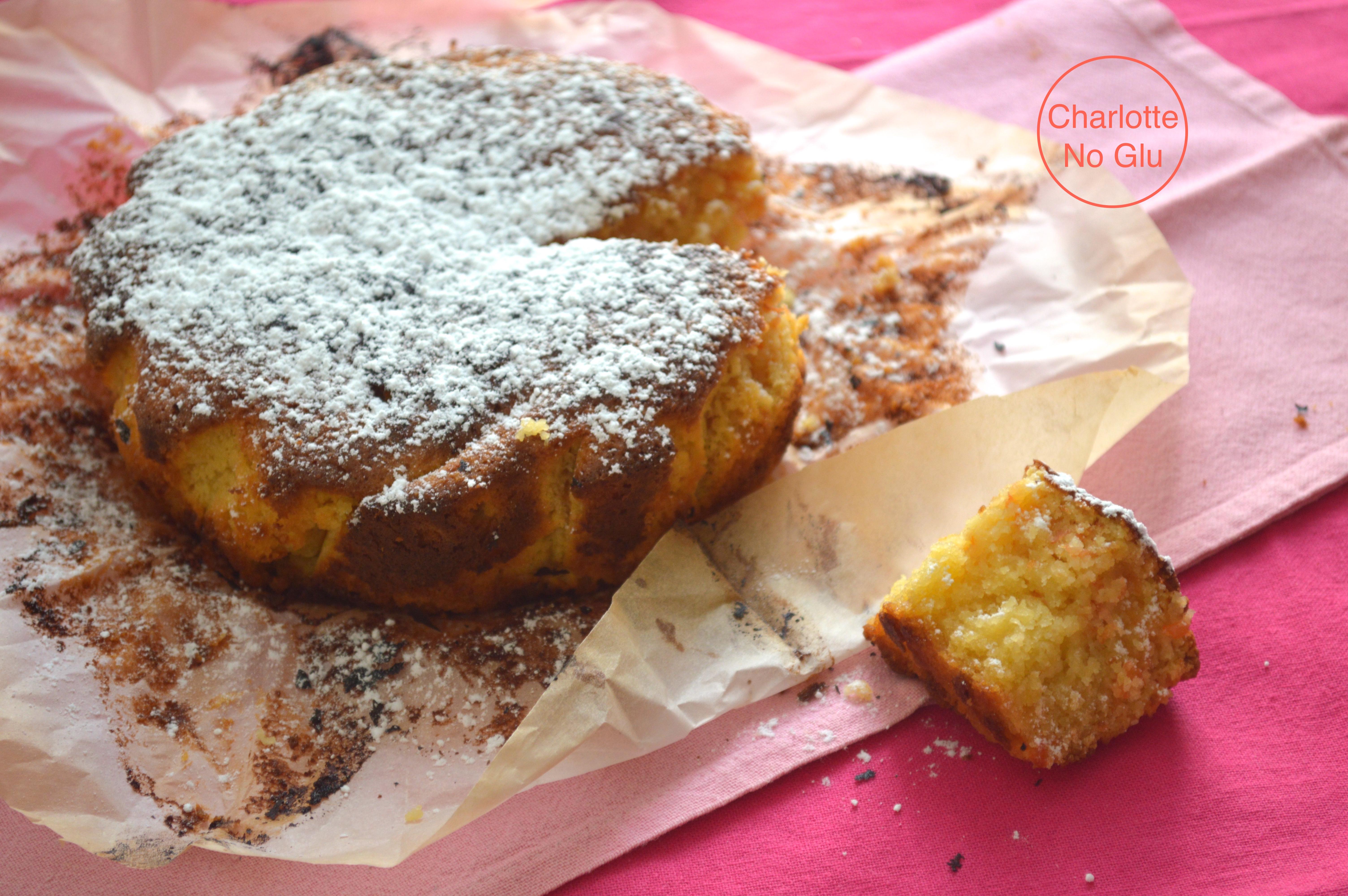 G teau amandes pamplemousse sans gluten sans lait almond and grapefruit cake gluten and - Gateau sans beurre sans lait ...